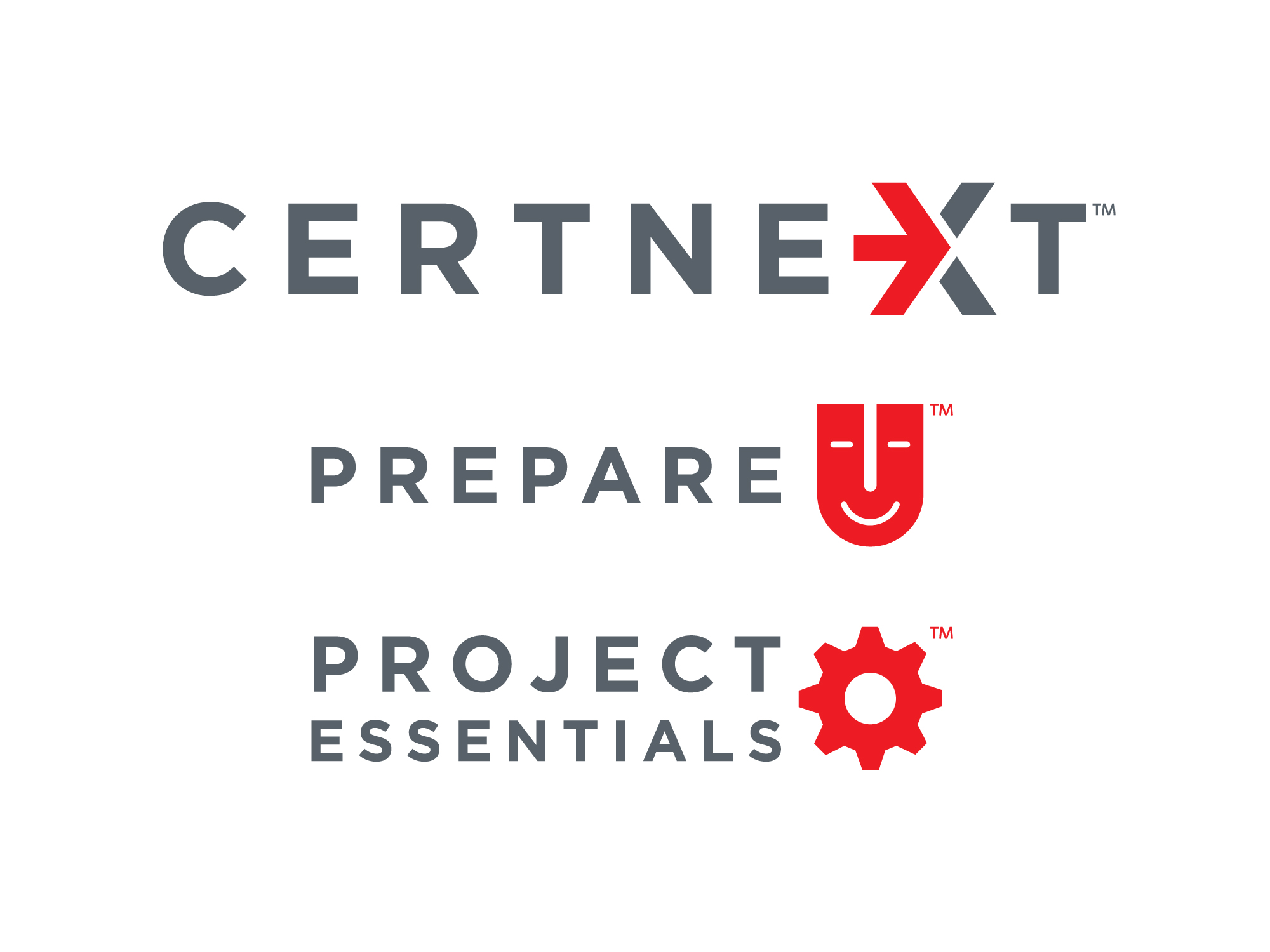 CertNext Logo Suite