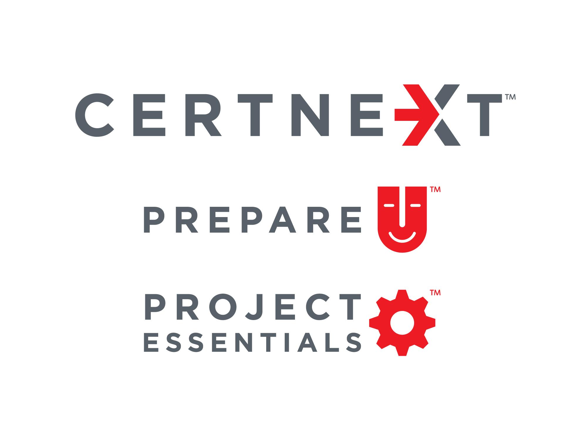 CertNext Logo Suite