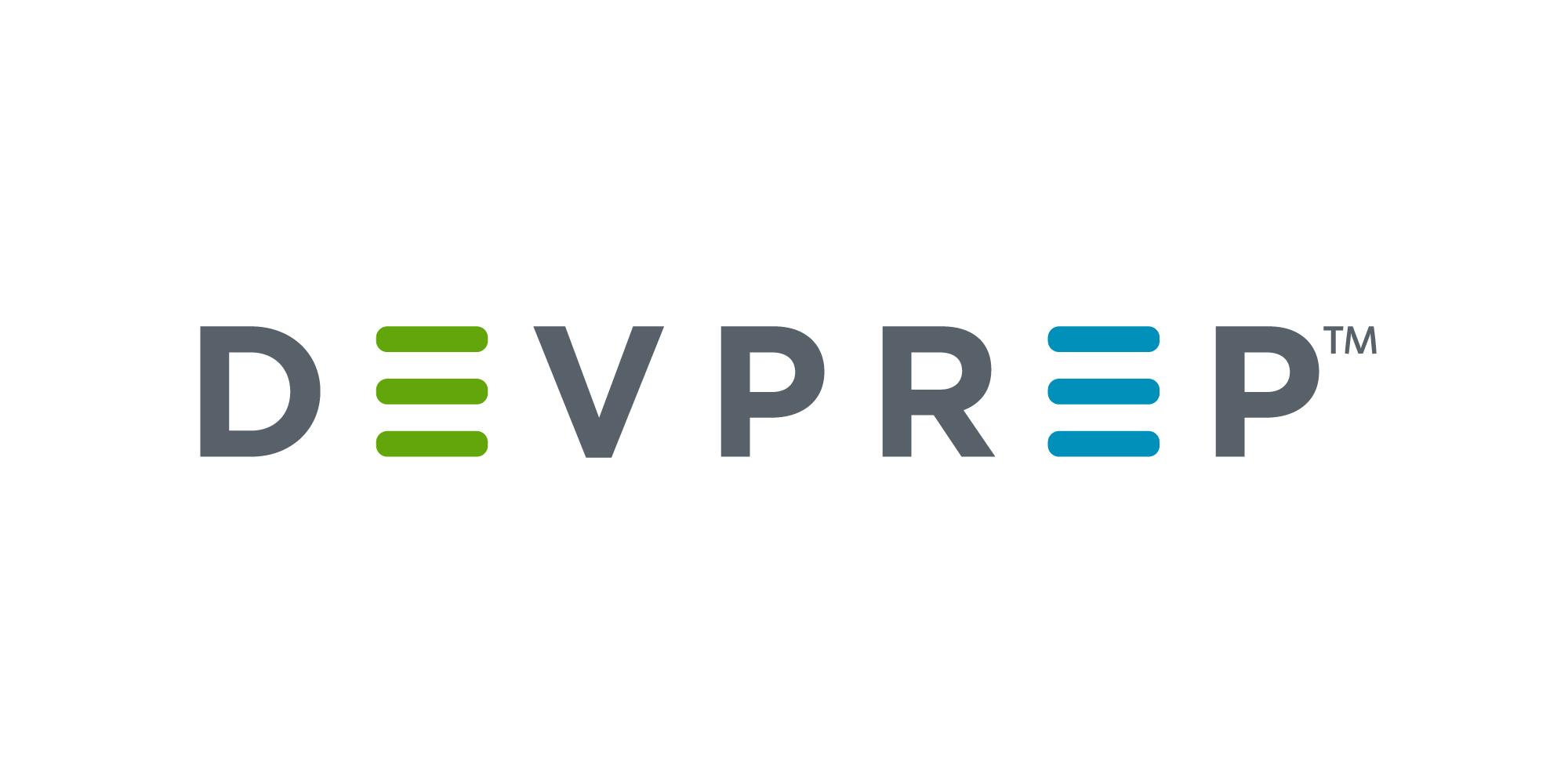 DevPrep Logo