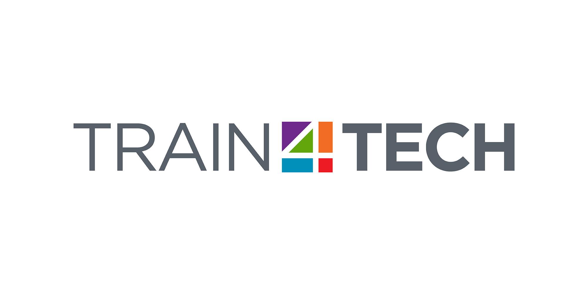 Train 4 Tech Logo