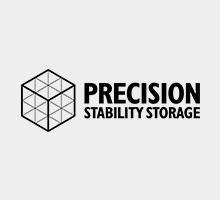 Precision Stability Storage