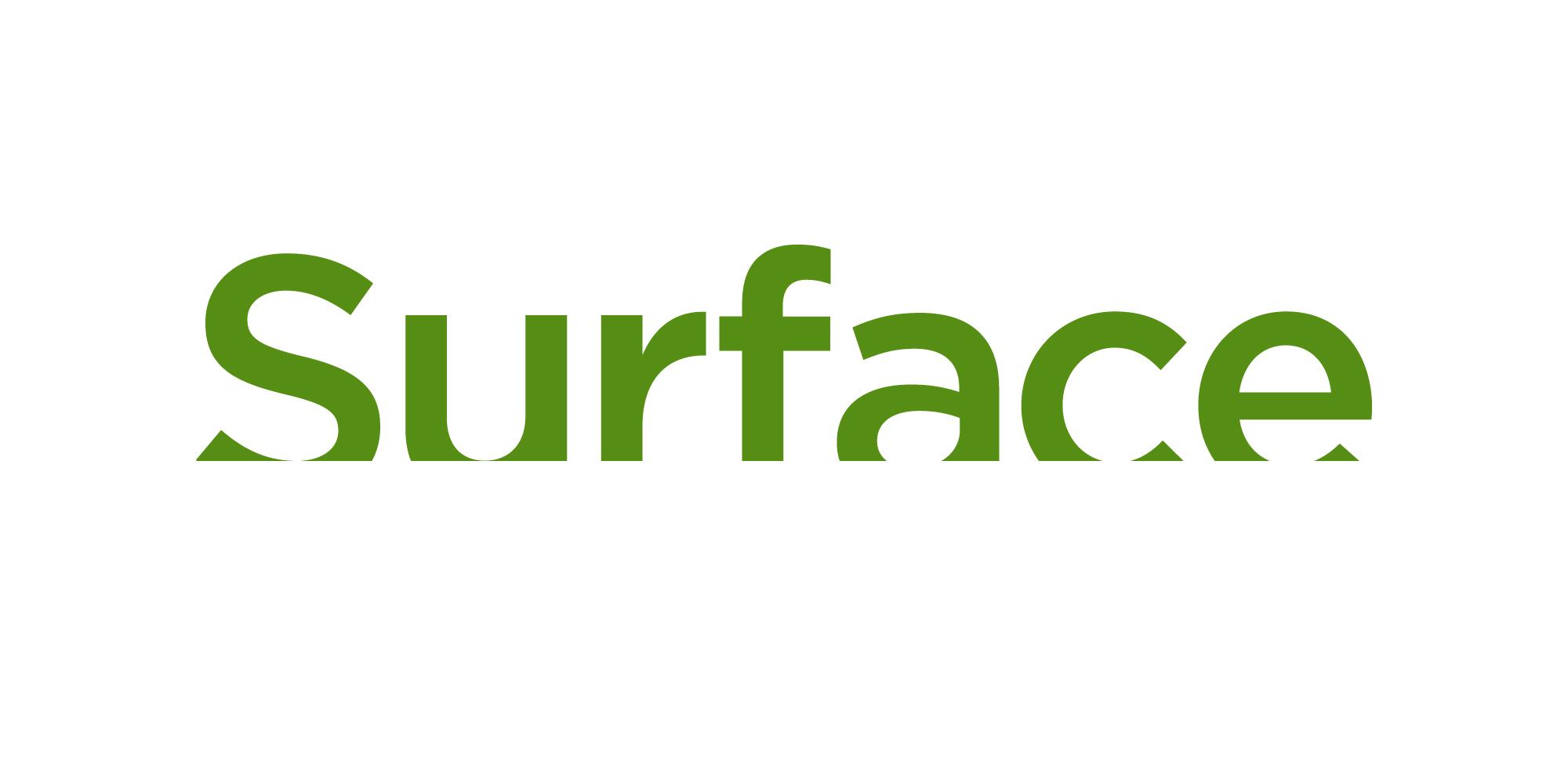 Surface 678 Logo